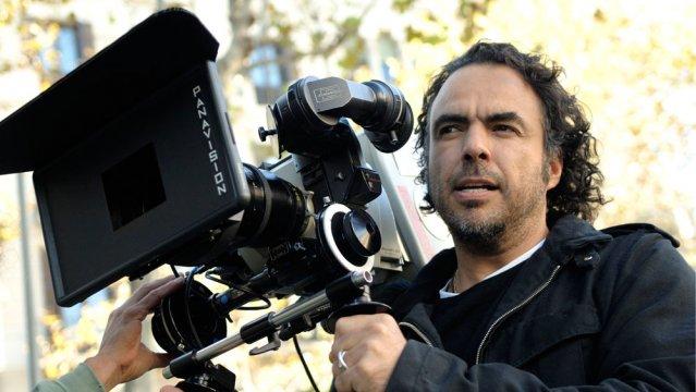Alejandro González Iñárritu, The Revenant