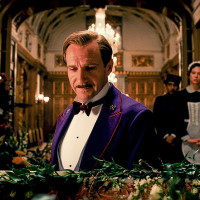 Ralph Fiennes as Gustave H