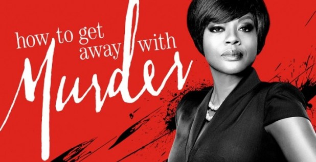 Viola Davis stars in How to Get Away With Murder, debuting Thursday, September 25th