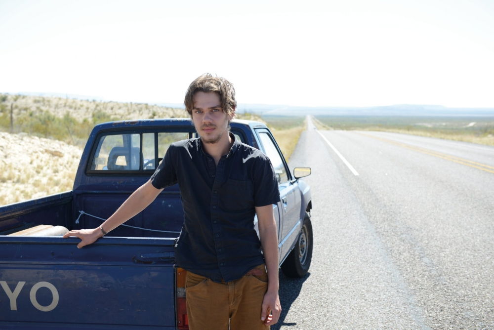 Boyhood wins the Gay and Lesbian Entertainment Critics Association's Film of the Year