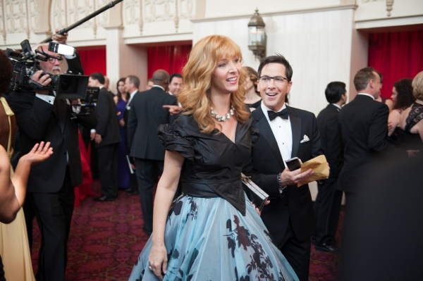 Lisa Kudrow, as Valerie Cherish, heads to the Emmys in the season 2 finale of HBO's The Comeback.