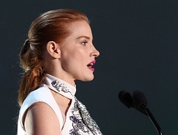 jessica-chastain-critics-choice-speech