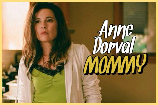 17 - Anne Dorval - Mommy