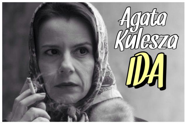 27 - Agata Kulesza - Ida