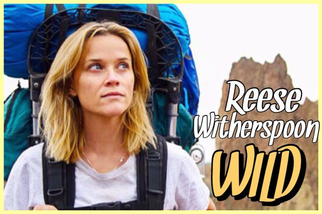 48 - Reese Witherspoon - Wild