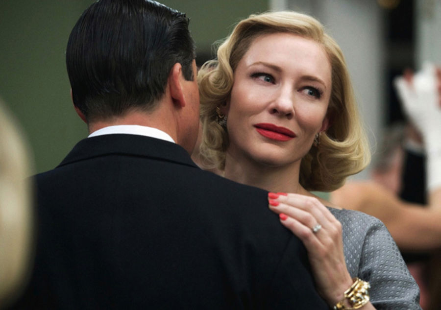 Could Cate Blanchett win her 3rd Oscar for Carol?