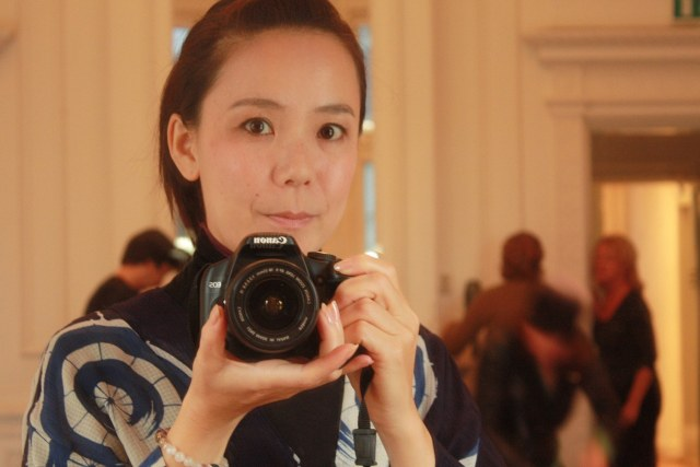 Naomi Kawase is coming back to Cannes