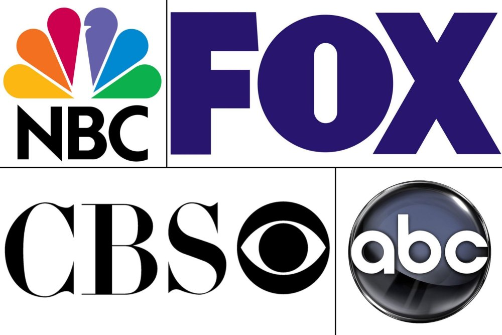 tv-network logos
