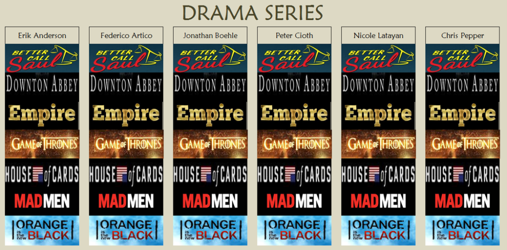 drama-series