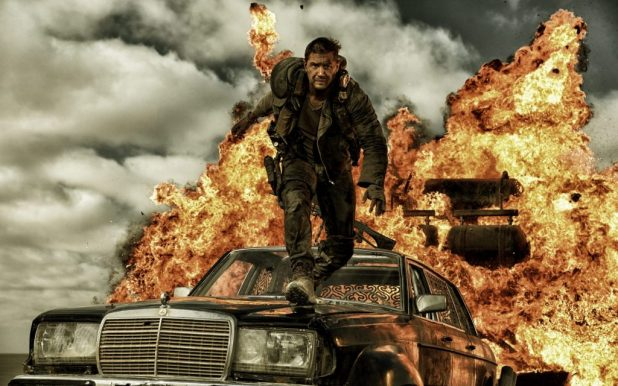 Mad Max: Fury Road Wins the National Board of Review's Best Film