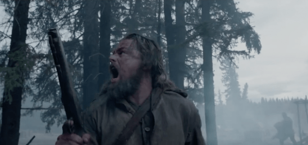 The Cinema Audio Society (CAS) thinks The Revenant sounds like a winner