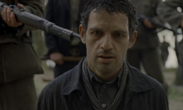 Son of Saul (Sony Pictures Classics)