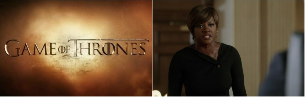 Game of Thrones Scores 12 Wins, Viola Davis Becomes First Woman of Color to Win Lead Actress in a Drama Series