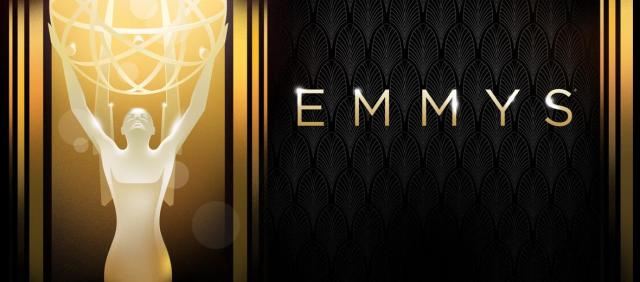 The 67th Emmy Awards are this Sunday
