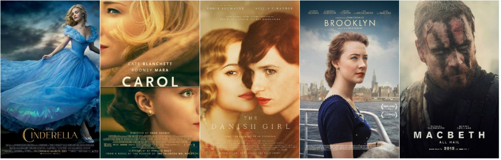 2016-oscar-predictions-december-costume-design-cinderella-carol-the-danish-girl-brooklyn-macbeth