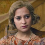 The Danish Girl's Alicia Vikander could be bumped to Lead