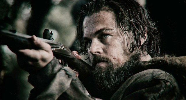 The Revenant upsets Spotlight for Best Motion Picture (Drama) at the Golden Globes