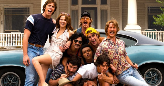 Everybody Wants Some, from Richard Linklater, will debut at SXSW