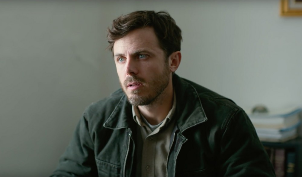 Casey Affleck, Manchester by the Sea