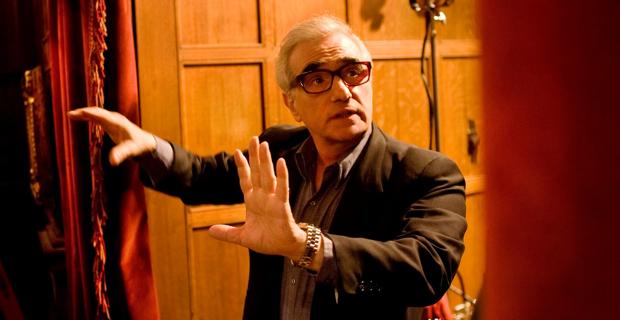 Martin Scorsese, Silence