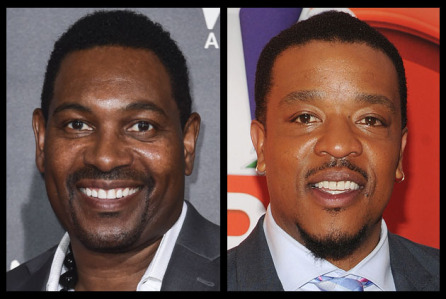 Mykelti Williamson and Russell Hornsby set to reprise 'Fences' roles