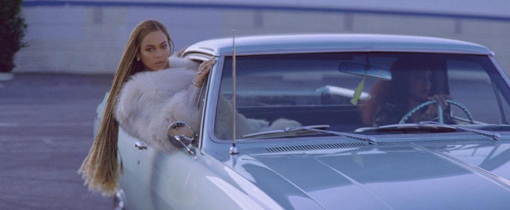 """Beyoncé (""""Formation"""")"""
