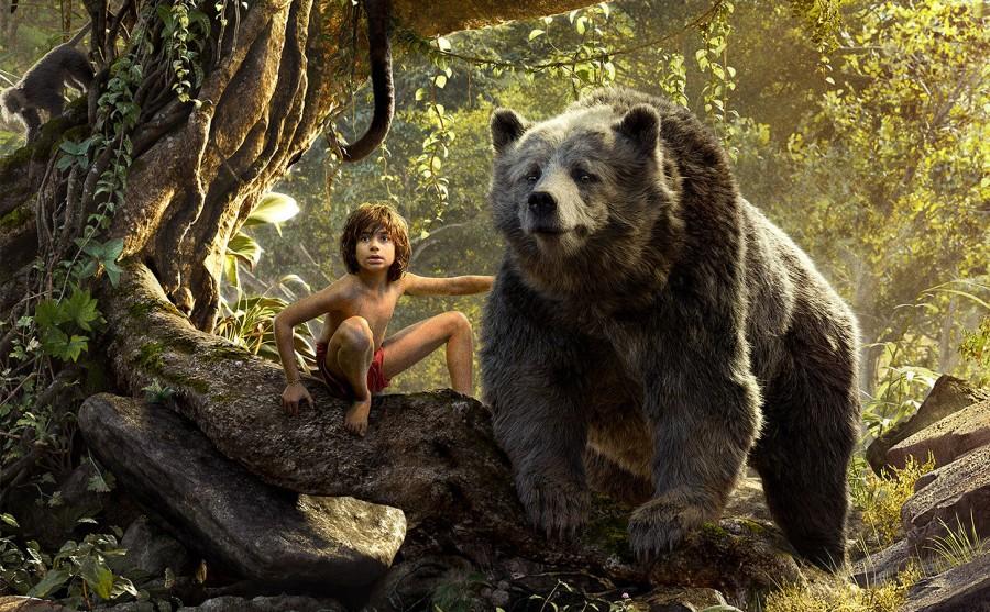 Jungle Book (Disney)