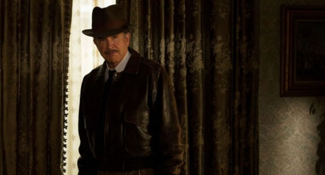 Warren Beatty's new film, Rules Don't Apply, is set to open this year's AFI Fest as the Opening Night Film on November 10th