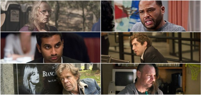 2016-emmys-lead-actor-in-a-comedy-series-jeffrey-tambor-anthony-anderson-aziz-ansari-thomas-middleditch-william-h-macy-will-forte