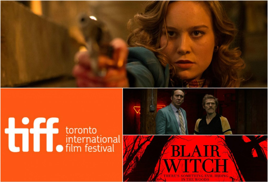 TIFF 2016: Free Fire, Dog Eat Dog and Blair Witch Hit Midnight Madness