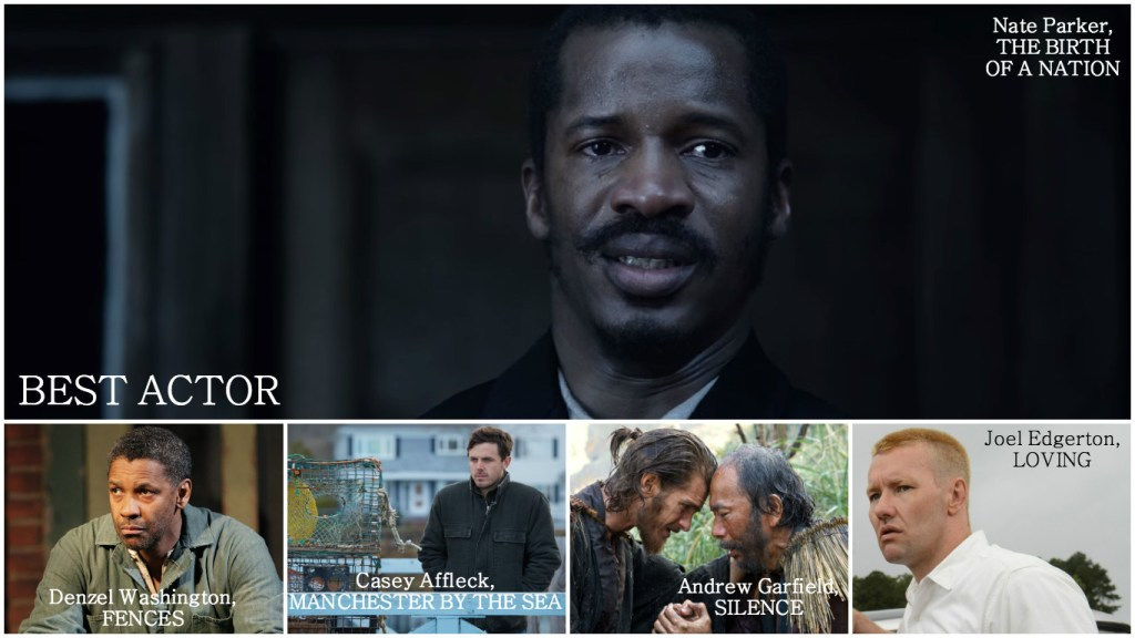 2017-oscar-predictions-best-actor-august-nate-parker-denzel-washington-casey-affleck-andrew-garfield-joel-edgerton