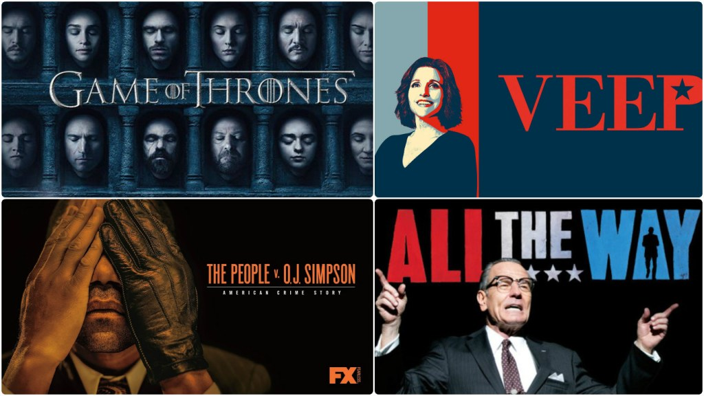 2016-emmy-predictions-final-game-of-thrones-veep-people-v-oj-simpson-all-the-way