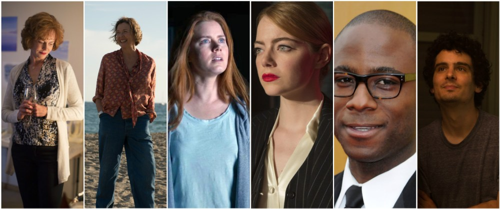 Nicole Kidman, Annette Bening, Amy Adams, Emma Stone, Barry Jenkins and Damien Chazelle among dozens of expected guests at MVFF39