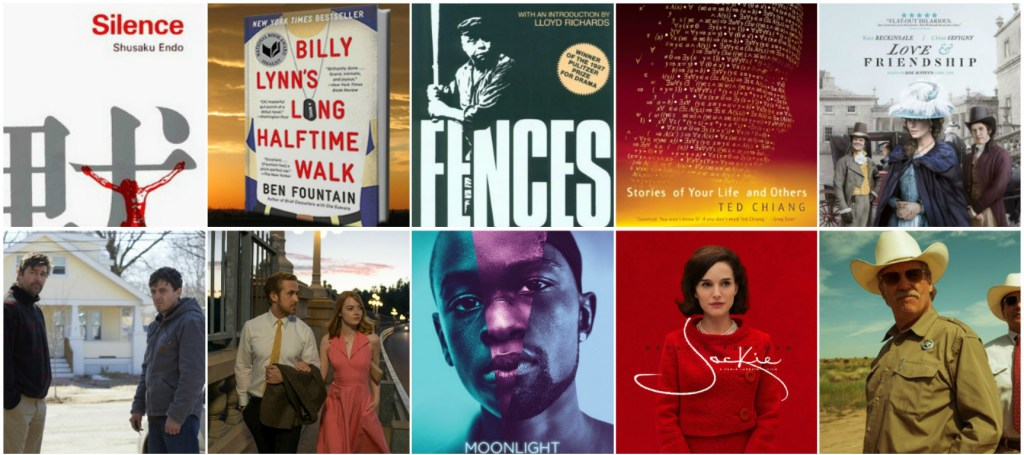 2017-oscar-predictions-adapted-screenplay-original-screenplay-silence-billy-lynn-manchester-by-the-sea-la-la-land