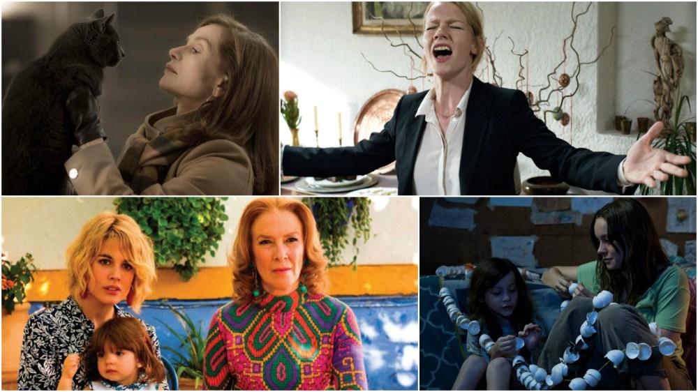 2016 European Film Awards: Elle, Toni Erdmann, Julieta and Room top nominations