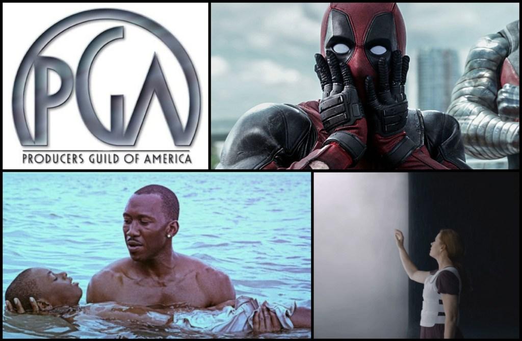 producers-guild-nominations-pga-deadpool-moonlight-arrival