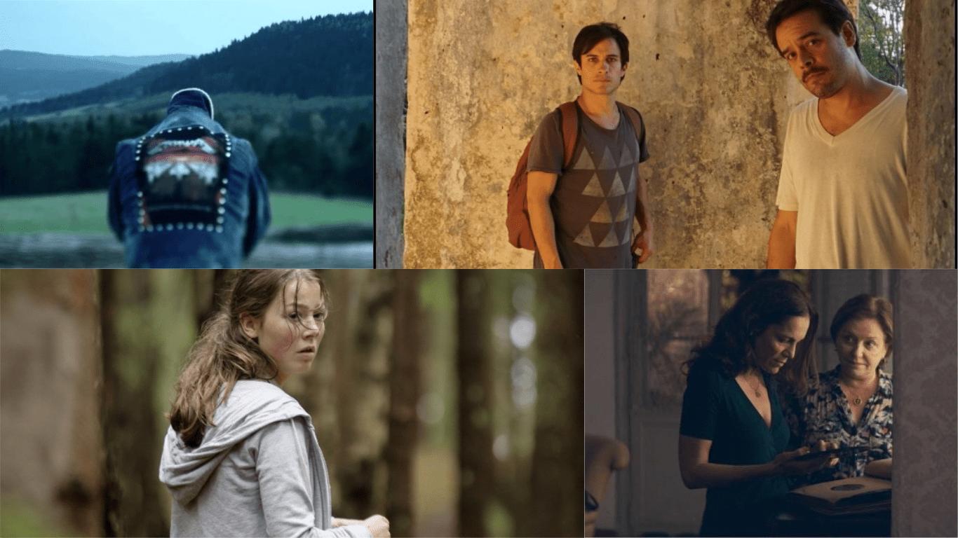 семья фильм 2019