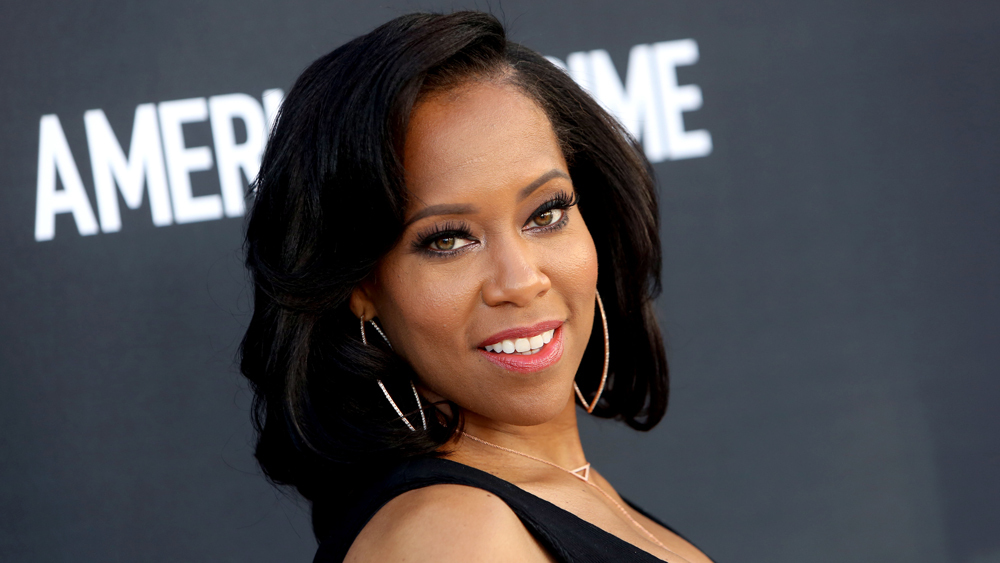 Regina King is ready to reign