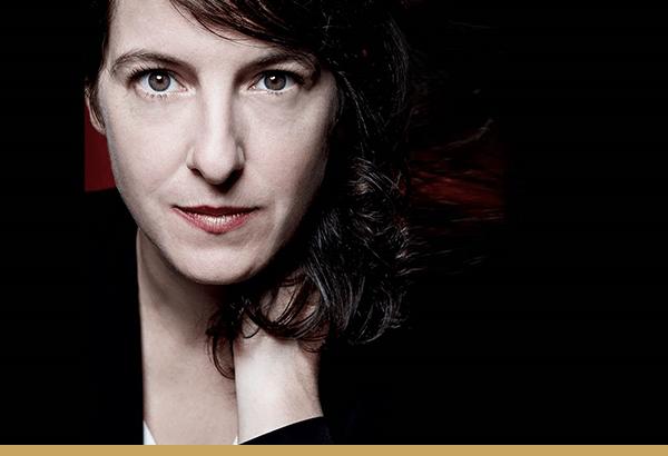 Ursula Meier © Raphael Zubler
