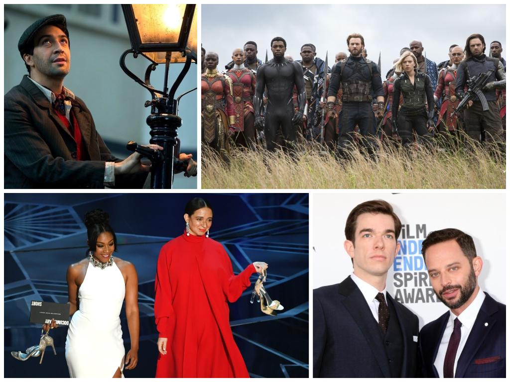 2019-oscar-host-lin-manuel-miranda-avengers-tiffany-haddish-maya-rudolph-john-mulaney-nick-kroll
