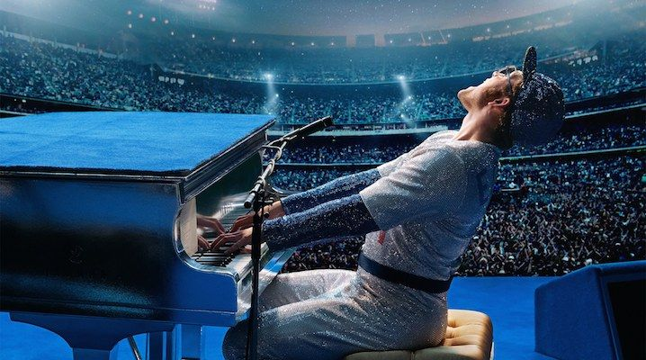 ROCKETMAN (Paramount Pictures)