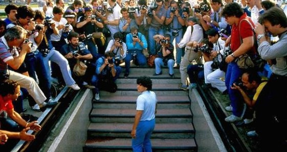 e7232dcb31e0f HBO has acquired the exclusive U.S. television and streaming rights to the  highly anticipated feature-length film Diego Maradona