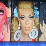 "TV Rucap: RuPaul's Drag Race S12 FINALE ""Guess Who's Locked in the House"""