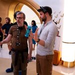 Interview: Cinematographer Eben Bolter BSC, on creating the cinematic look of HBO's 'Avenue 5'