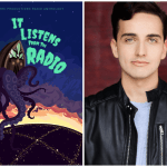 'It Listens From the Radio' to debut new season with Harvey Guillén, Michael Varrati, Lauren Holt and more