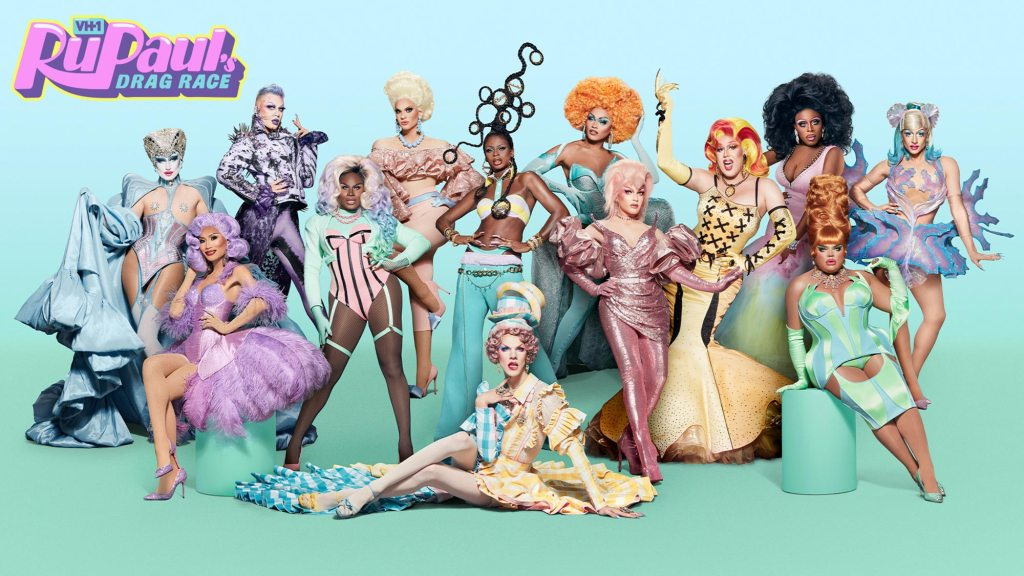 RuPaul's Drag Race Season 13  CR: VH1