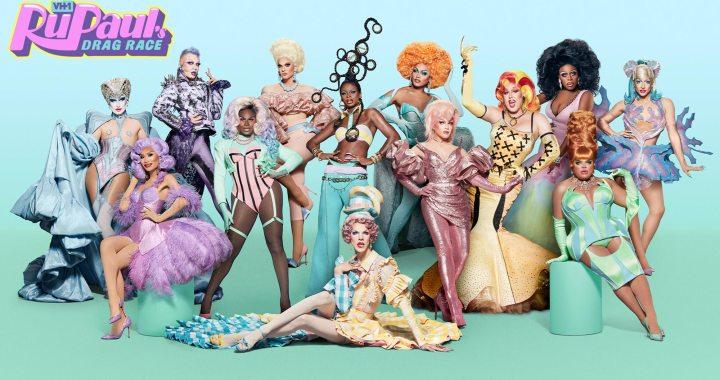 RuPaul's Drag Race Season 13  CR: VH1