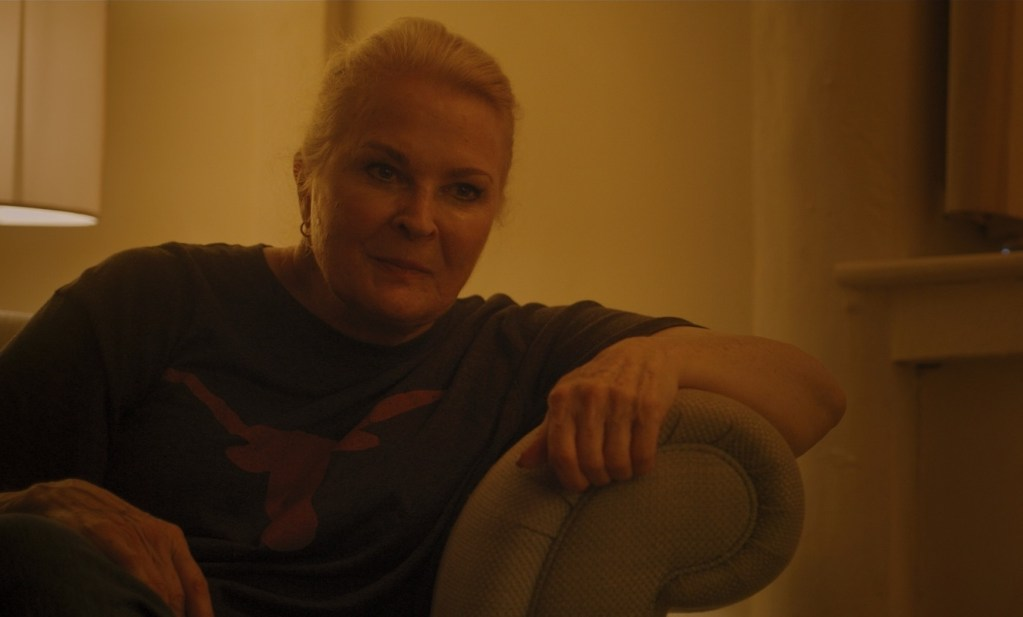 Actor: Candice Bergen ; Character: Roberta