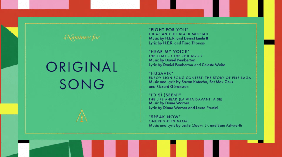 original-song