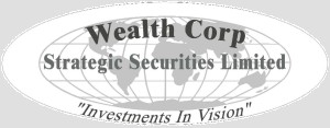"""""""Investments In Vision"""""""
